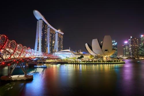 singapore tourist attraction