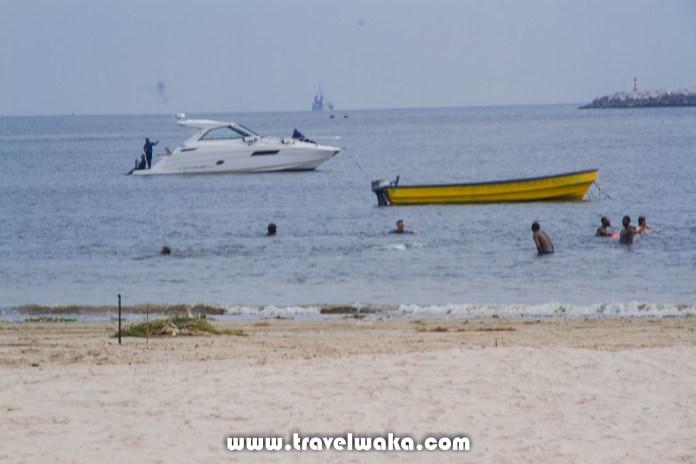 tarkwa bay