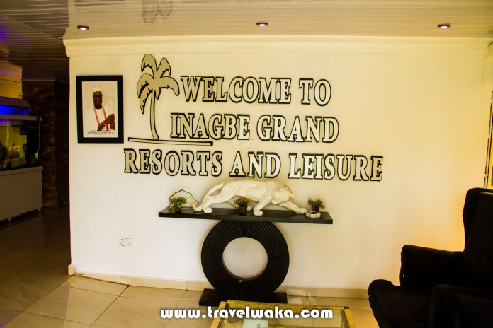 Inagbe grand resorts and leisure