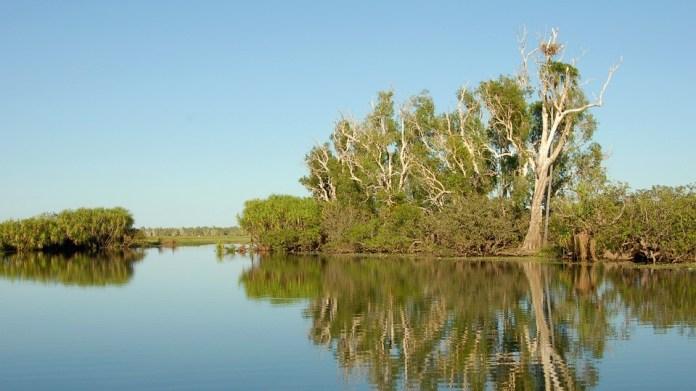 Kakadu National Park: