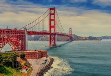 tourist attractions in America
