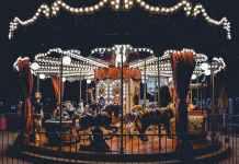 amusement parks in Lagos