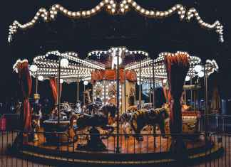 amusement parks in Lagos