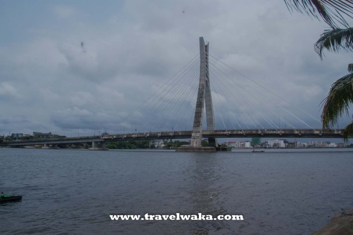 Ikoyi lekki link bridge