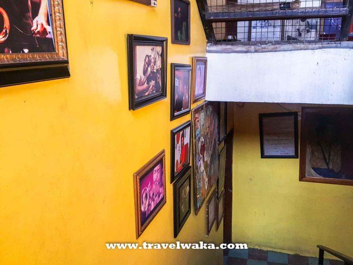 afrika shrine gallery