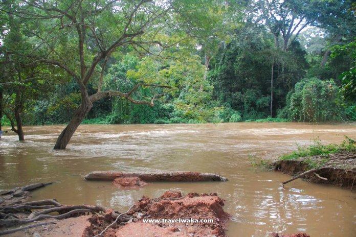 osun osogbo river