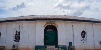 National Museum Ile Ife