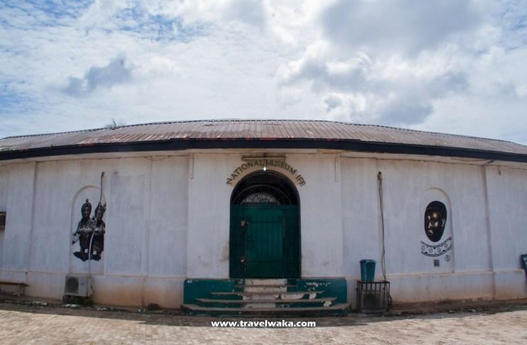 National Museum Ile Ife