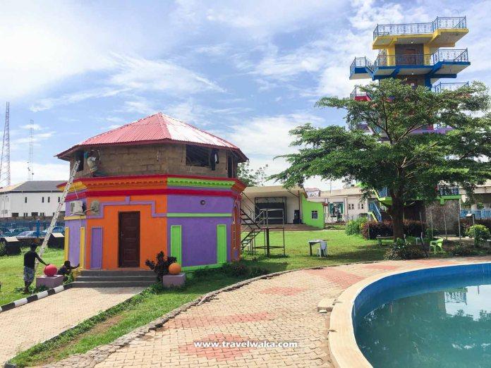fajuyi park