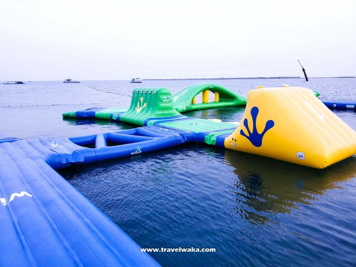 largest waterpark in Lagos