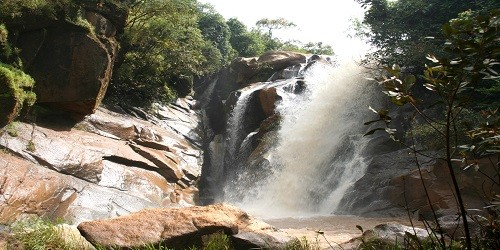 Assop waterfall