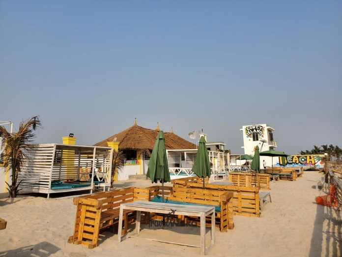 beachfront at coney island