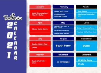 travelwaka calendar