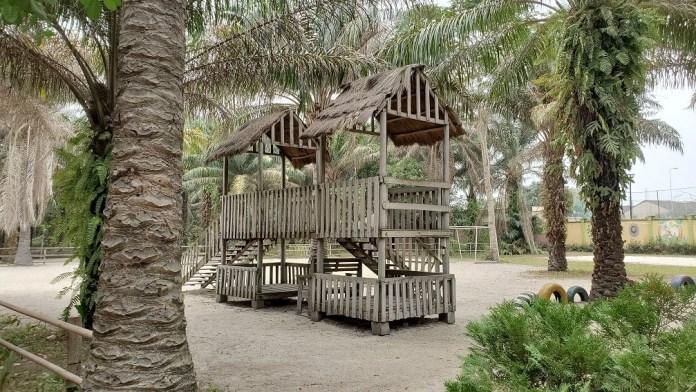 lufasi park