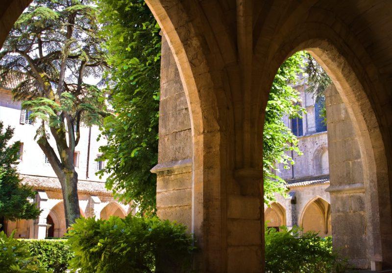 Saint Maximin la Sainte Baume Monastery, Provence, France