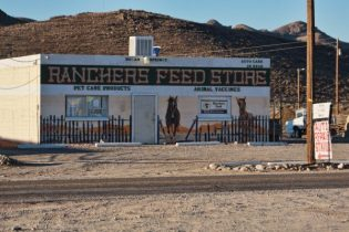 Ranchers Feed Store in Dolan Springs