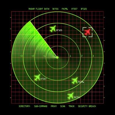Flights vanish from air traffic control screens in Europe ...
