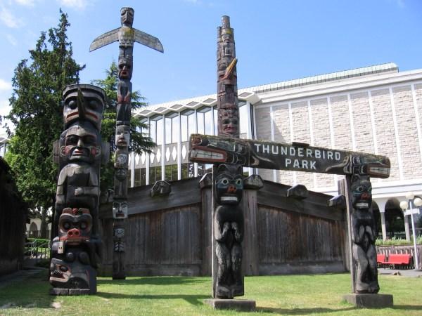 Royal Bc Museum In Victoria Honoured Nations Exhibit - Travelweek