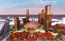 Resorts World Resort In Las Vegas Set 2018 With