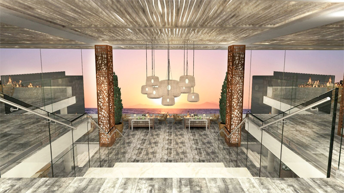 First look at new Le Blanc Spa Resort Los Cabos coming this fall  Travelweek
