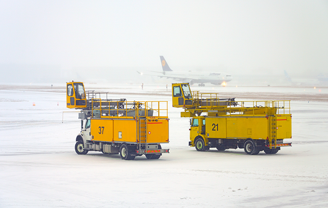 Air Canada, WestJet update travel alerts as latest winter storm hits with full...