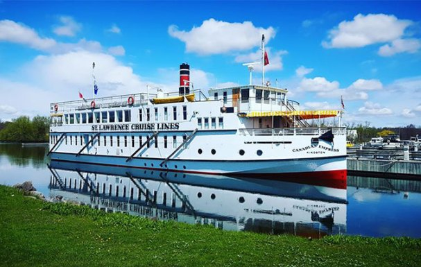 St. Lawrence Cruise Lines Jobs