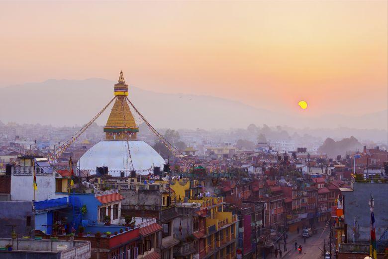 Nepal Adds Dozen 5 Star Hotels In Building Boom Travel