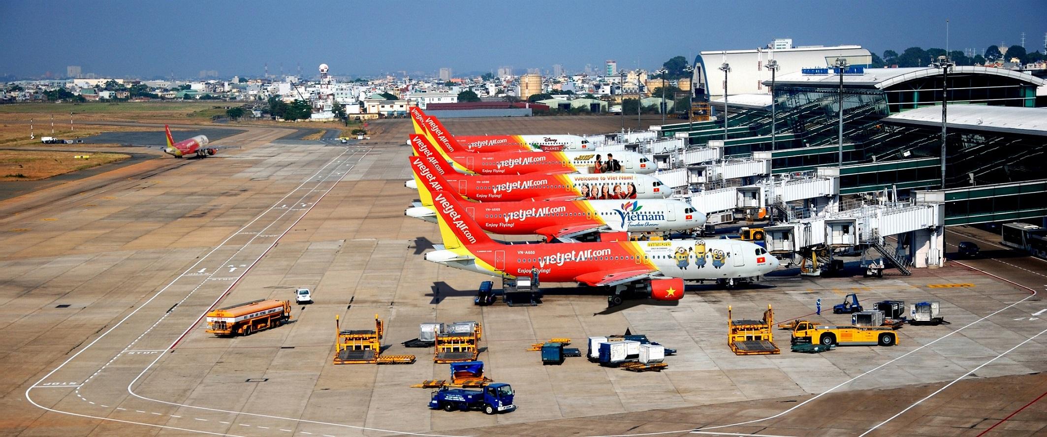 越捷航空去年接載1400萬名乘客 營業額逾94億港元: Travel Weekly China