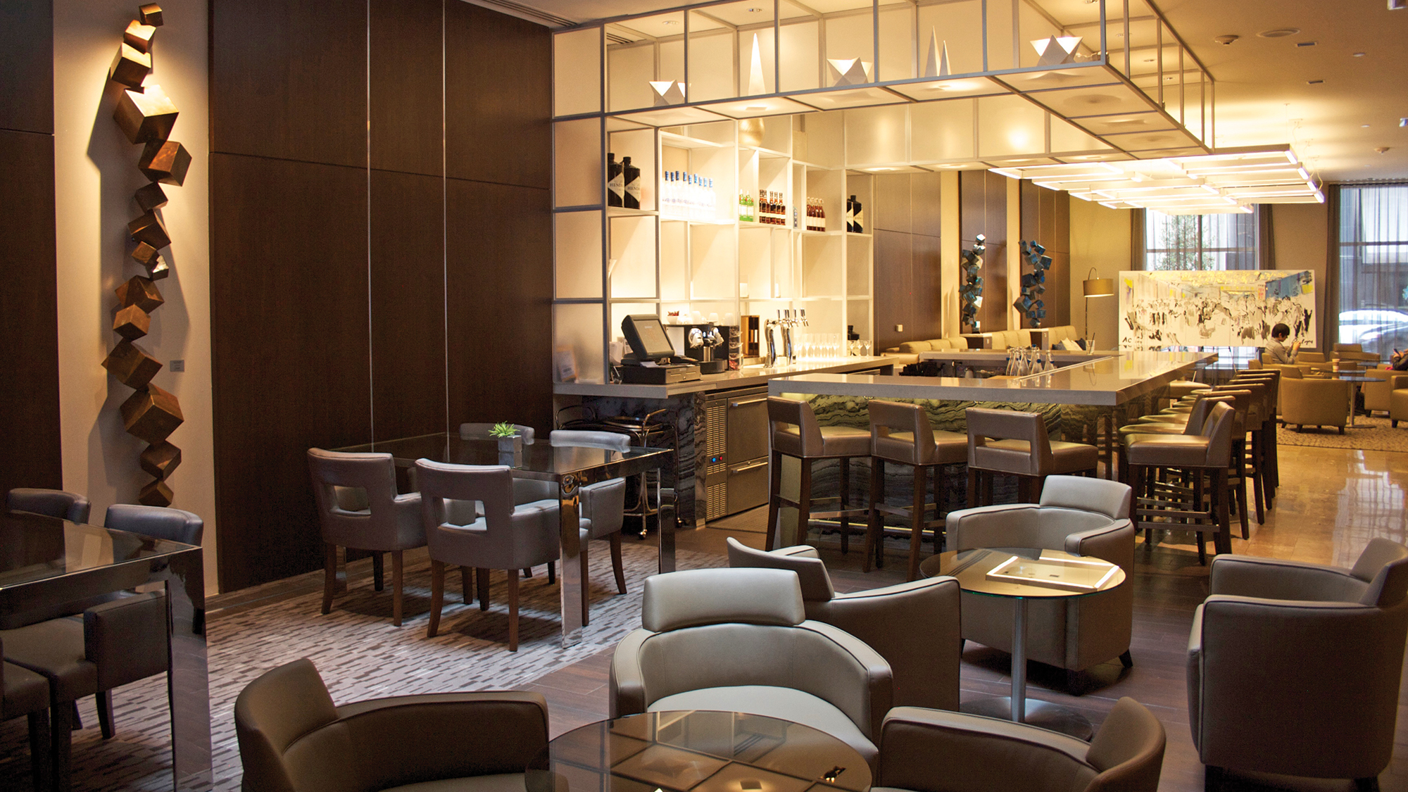 Ac Hotel' Continental Comforts Travel Weekly