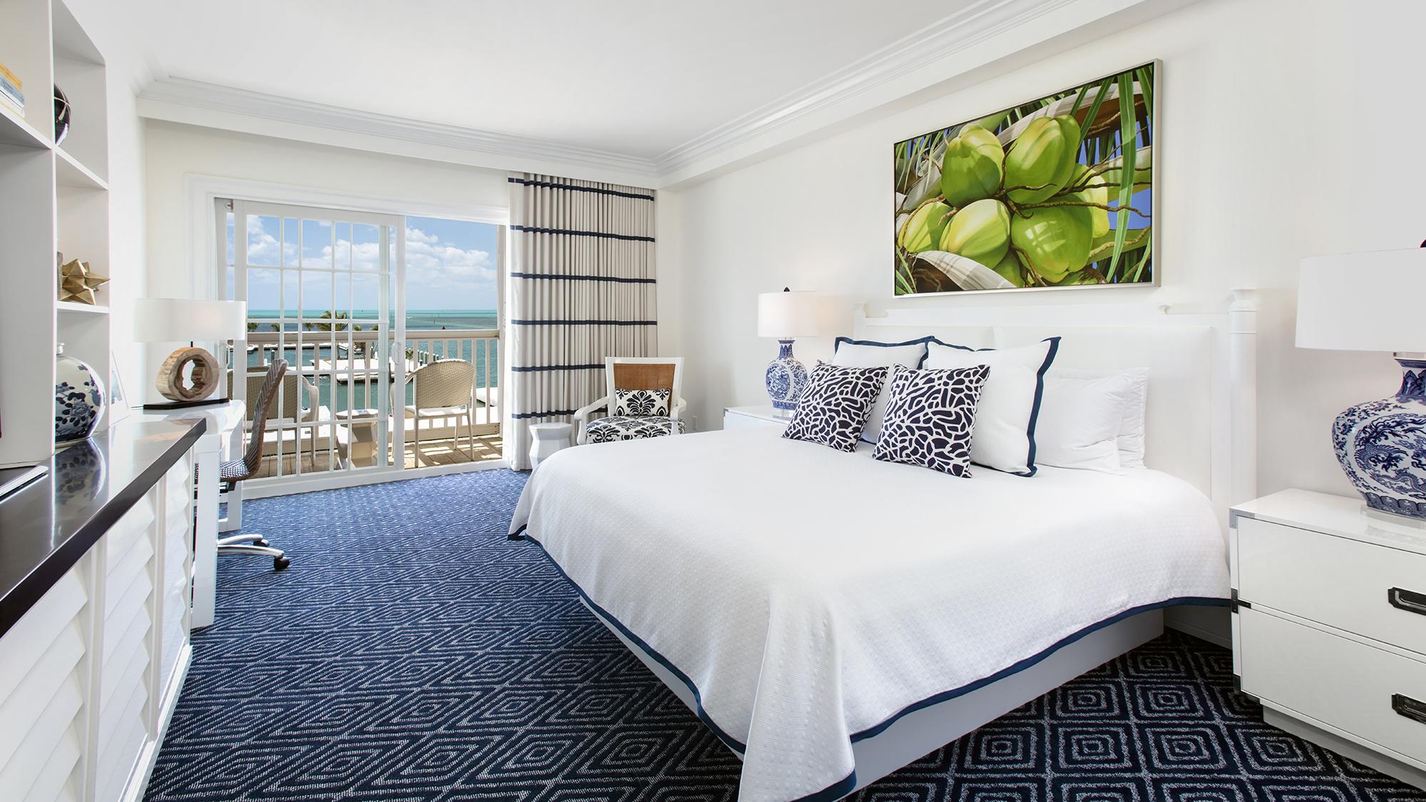 Luxury Hotel And Marina Opens Key West' Stock Island