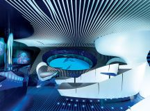 Blue Eye lets Ponant guests experience the sea and stay ...