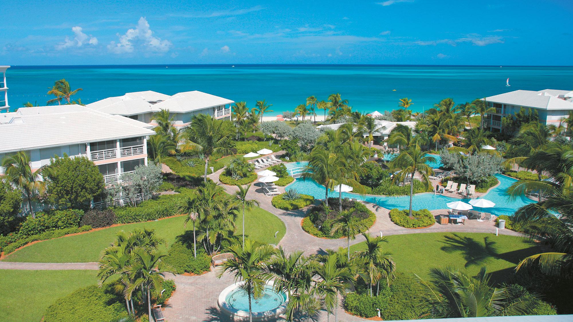 Ocean Club West Turks and Caicos