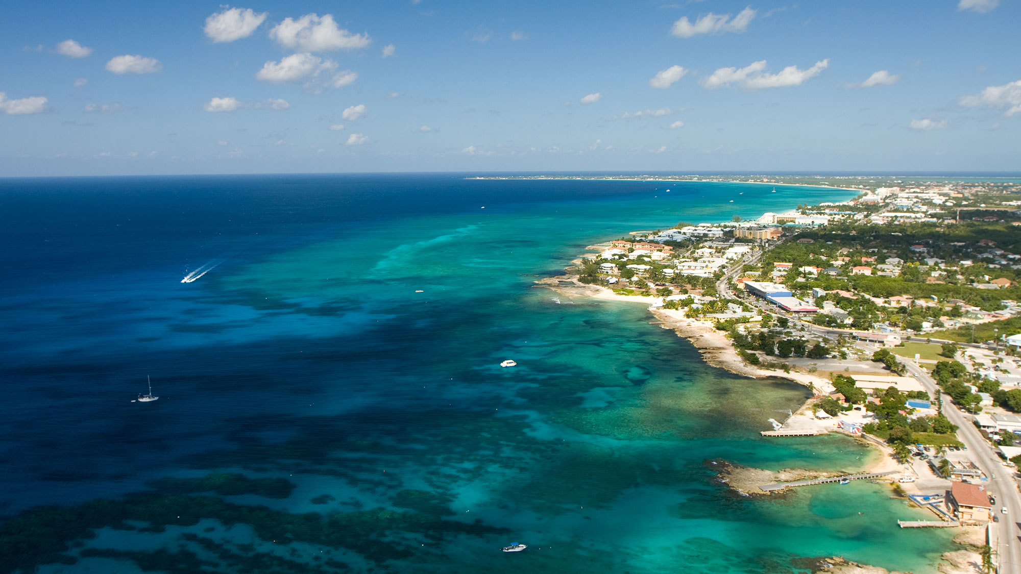 cayman islands set to