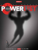 2014 POWER LIST