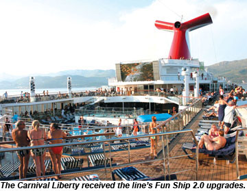 Carninval Liberty