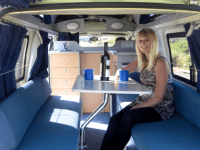 Campervan Hire Australia - Book direct to get low prices ...