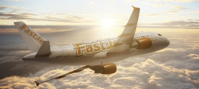 Fastjet gets license to operate in Zimbabwe
