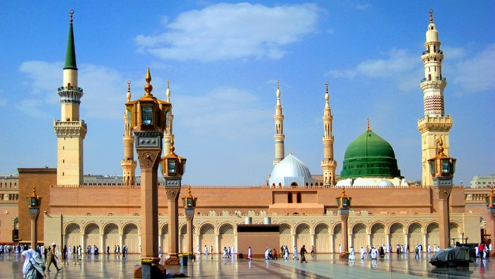Cheap Flights To Madinah Travel Wide Flights