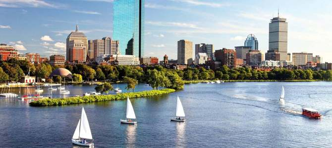 A most excellent Boston attractions