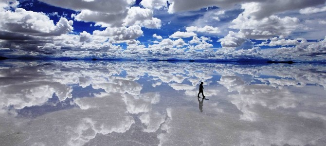 BOLIVIA HISTORY AND PLACES TO VISIT