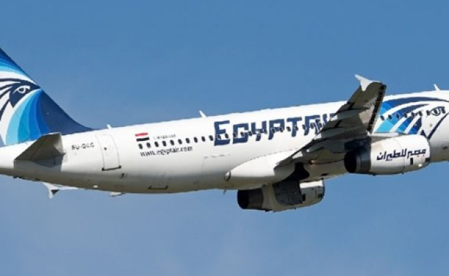egyptair_Missing Plane