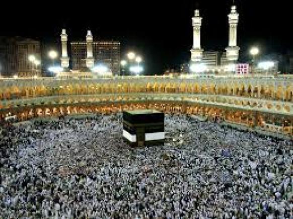 flights to mekkah