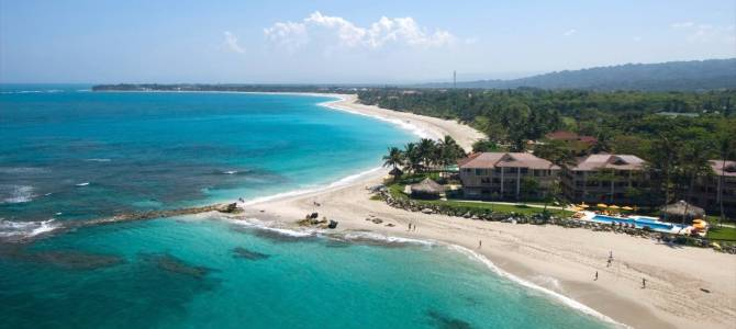 Puerto plata top attractions
