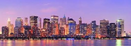 Cheap flights to New york