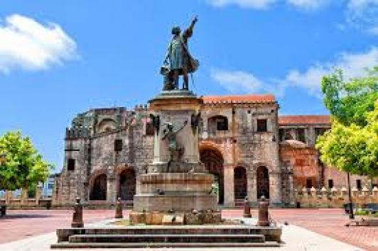 Santo Domingo Attractions