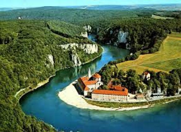 Best attractions in Munich