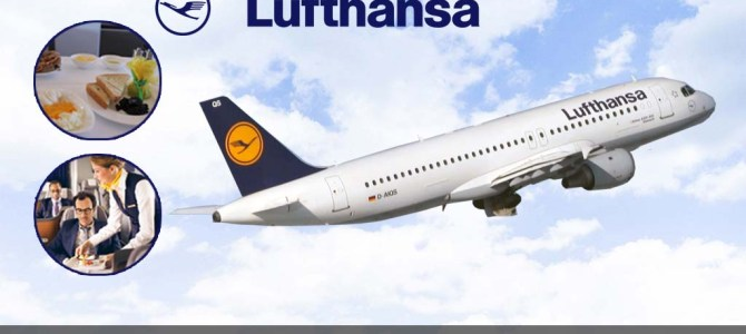 Lufthansa to sign deal to buy half of Air Berlin