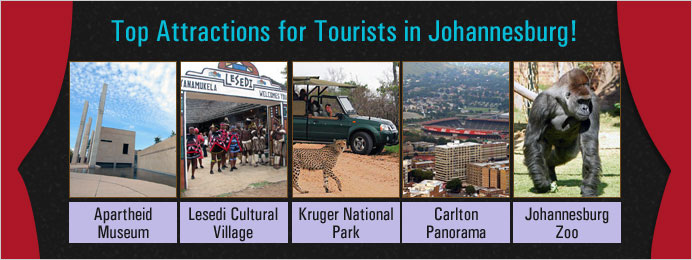 cheap flights to Johannesburg