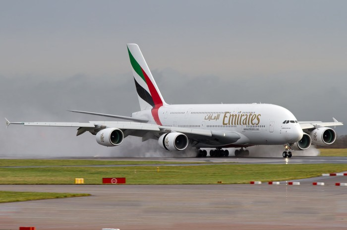 Cheap Flights With Emirates