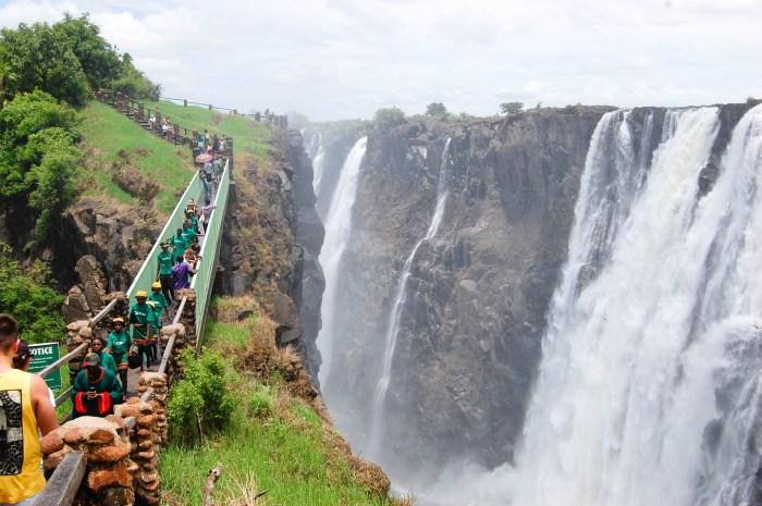 Livingstone, Zambia - Travel Wide Flights